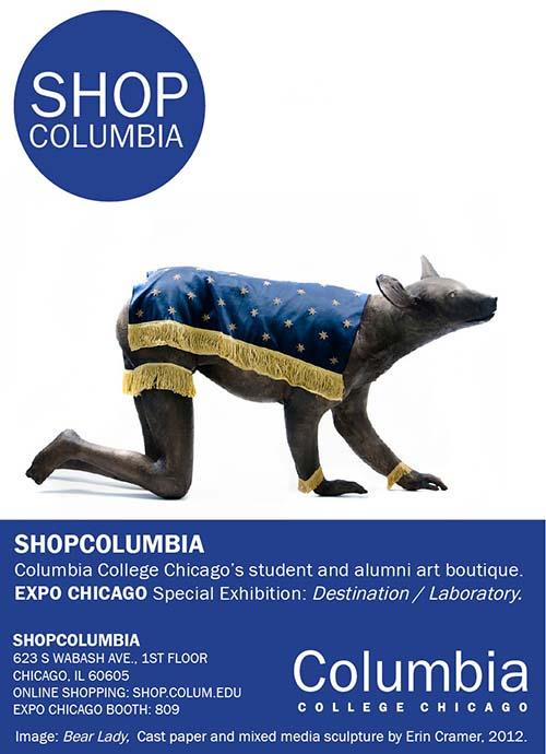 Promotional Advertising: ShopColumbia